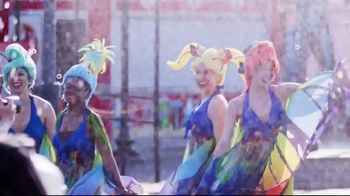 Six Flags Over Texas TV Spot, 'A Cool Blast of Fun'