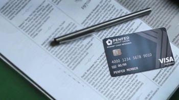 PenFed Power Cash Rewards TV Spot, 'Earn Cash Back' - Thumbnail 2