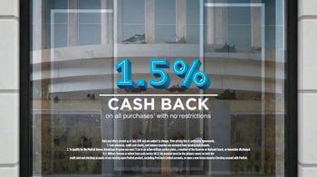 PenFed Power Cash Rewards TV Spot, 'Earn Cash Back' - Thumbnail 7