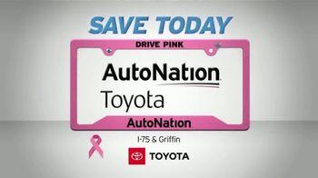 AutoNation TV Spot, 'Save Now: 2020 Toyota Corolla LE' - Thumbnail 3