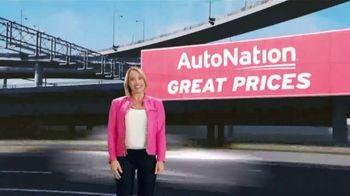 AutoNation TV Spot, 'Save Now: 2020 Toyota Corolla LE'