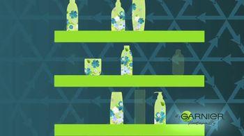 Garnier Fructis TV Spot, 'Lifetime: Green Goals'