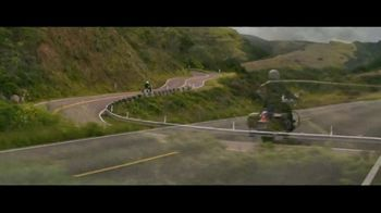 GEICO Motorcycle TV Spot, 'Boardroom' Song by Whitesnake - Thumbnail 4