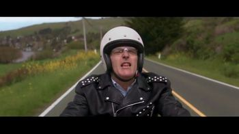GEICO Motorcycle TV Spot, 'Boardroom' Song by Whitesnake - Thumbnail 5