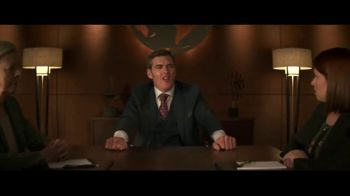 GEICO Motorcycle TV Spot, 'Boardroom' Song by Whitesnake - Thumbnail 6