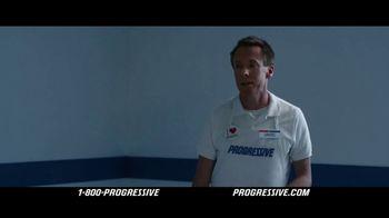 Progressive TV Spot, 'Jamie Abroad' - Thumbnail 10
