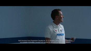 Progressive TV Spot, 'Jamie Abroad' - Thumbnail 2