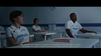 Progressive TV Spot, 'Jamie Abroad' - Thumbnail 3