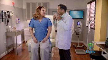 Cigna TV Spot, 'La salud emocional' con Adamari López [Spanish] - 99 commercial airings