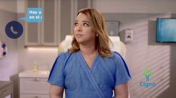 Cigna TV Spot, 'La salud emocional' con Adamari López [Spanish]
