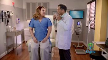 Cigna TV Spot, 'La salud emocional' con Adamari López [Spanish] - 231 commercial airings
