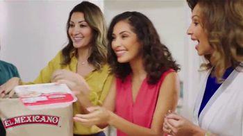 El Mexicano TV Spot, '¡Somos El Mexicano!' [Spanish]