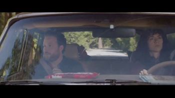 Twizzlers TV Spot, 'Only the Road Knows'