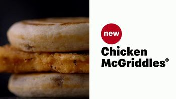 McDonald's 2 for $3 TV Spot, 'Chicken McGriddle and Chicken Biscuit' - Thumbnail 3