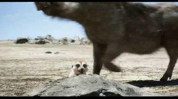 The Lion King - Alternate Trailer 99