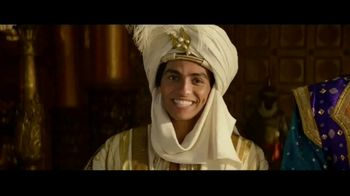 Aladdin - Alternate Trailer 109