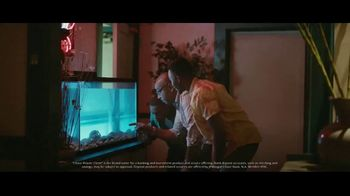 Chase Private Client TV Spot, 'Crab Shack'
