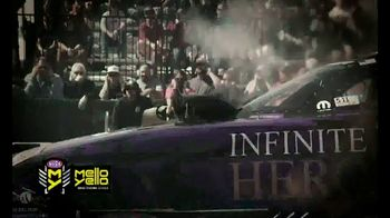 NHRA TV Spot, '2019 Sonoma Nationals & Lucas Oil Nationals' Song by Grace Mesa - Thumbnail 2