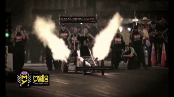 NHRA TV Spot, '2019 Sonoma Nationals & Lucas Oil Nationals' Song by Grace Mesa