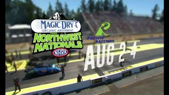 NHRA TV Spot, '2019 Sonoma Nationals & Lucas Oil Nationals' Song by Grace Mesa - Thumbnail 6