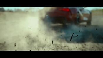 2020 Toyota GR Supra TV Spot, 'Track Day' Song by Julie Andrews [T1] - Thumbnail 7