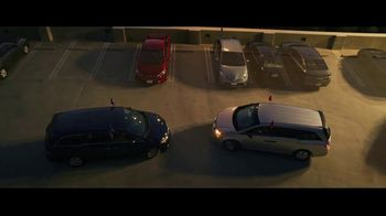 GEICO TV Spot, 'Baseball Rivals Fight for a Parking Space' - 84 commercial airings
