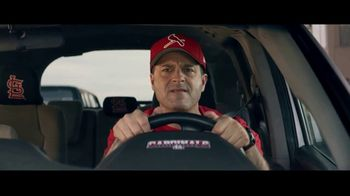 GEICO TV Spot, 'Baseball Rivals Fight for a Parking Space' - Thumbnail 6