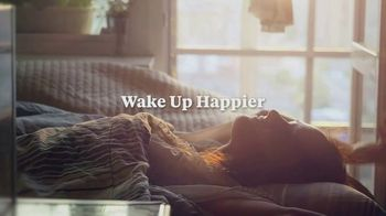 Leesa Hybrid Mattress TV Spot, 'Wake Up Happier' - Thumbnail 2