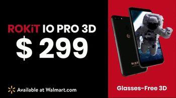 ROKiT Phones iO Pro 3D TV Spot, 'Game. Set. Match.' - Thumbnail 10