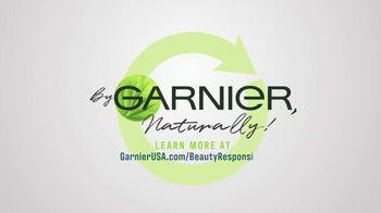 Garnier, Naturally! TV Spot, 'A&E: Green Goals' - Thumbnail 10