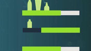 Garnier, Naturally! TV Spot, 'A&E: Green Goals' - Thumbnail 2