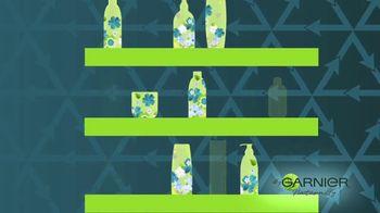 Garnier, Naturally! TV Spot, 'A&E: Green Goals'