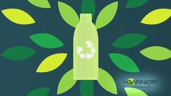 Garnier, Naturally! TV Spot, 'A&E: Green Goals' - Thumbnail 4