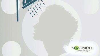 Garnier, Naturally! TV Spot, 'A&E: Green Goals' - Thumbnail 5
