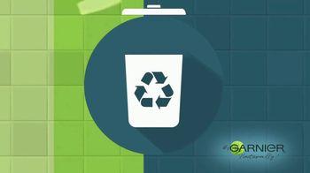 Garnier, Naturally! TV Spot, 'A&E: Green Goals' - Thumbnail 8