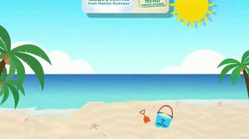 Dramamine Non-Drowsy Naturals TV Spot, 'Only Way to Travel' - Thumbnail 6