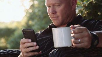 Moultrie Mobile TV Spot, 'Taste of the Good Life' - Thumbnail 3