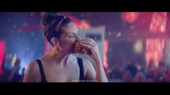 Wendy's Baconfest TV Spot, 'Party: Sizzles' - 698 commercial airings