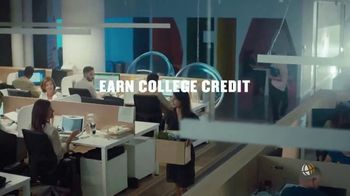 Purdue University Global TV Spot, 'Earn College Credit for Your Work Experience' - Thumbnail 3