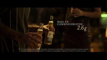 Corona Premier TV Spot, 'Alta en expectativas' canción de Lee Fields & The Expressions [Spanish]
