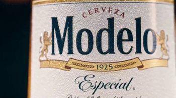 Modelo TV Spot, 'Aerial Firefighter Jon Hernandez's Fighting Spirit' - Thumbnail 10