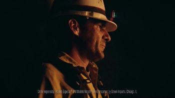 Modelo TV Spot, 'Aerial Firefighter Jon Hernandez's Fighting Spirit' - Thumbnail 8