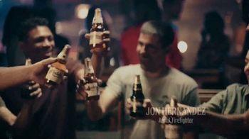 Modelo TV Spot, 'Aerial Firefighter Jon Hernandez's Fighting Spirit' - Thumbnail 9