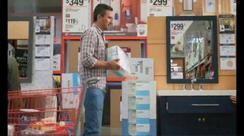 The Home Depot TV Spot, 'New Bathroom' - Thumbnail 6