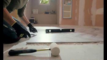 The Home Depot TV Spot, 'New Bathroom' - Thumbnail 7