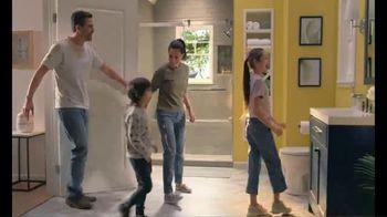 The Home Depot TV Spot, 'New Bathroom' - Thumbnail 9