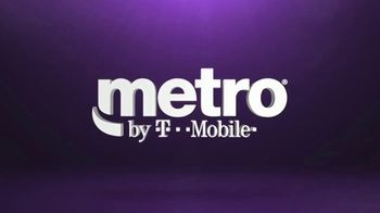 Metro by T-Mobile TV Spot, 'La mejor oferta en Wireless' canción de Usher [Spanish] - Thumbnail 1