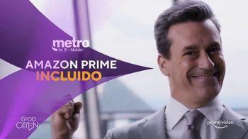 Metro by T-Mobile TV Spot, 'La mejor oferta en Wireless' canción de Usher [Spanish] - Thumbnail 9
