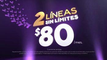 Metro by T-Mobile TV Spot, 'La mejor oferta en Wireless' canción de Usher [Spanish] - Thumbnail 3