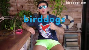 Birddogs. TV Spot, 'Life Shorts' Song by Lyyke Li